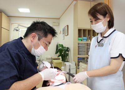 みたに歯科クリニック6