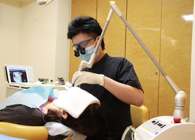 板橋歯科・矯正歯科1
