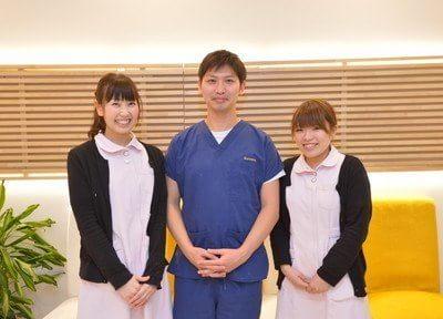 ワンズ歯科クリニックの医院写真