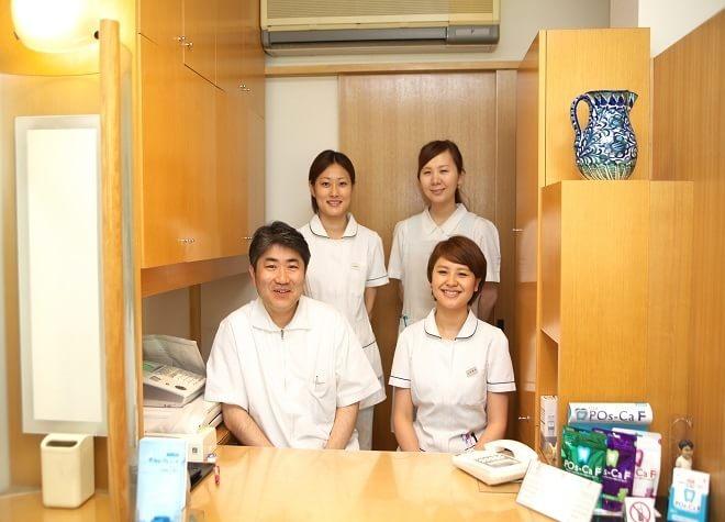 安藤歯科医院1