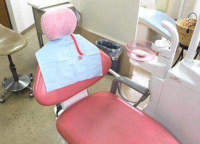 瀬名川歯科の画像