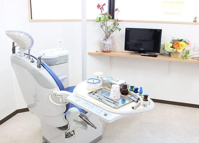 榊原歯科医院4