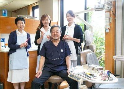 ウケタ歯科医院の医院写真