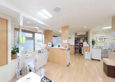 大富歯科医院3