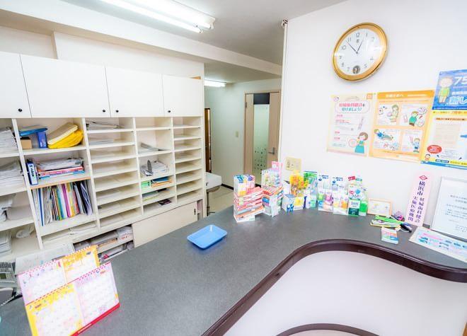 金沢小学校前歯科医院2