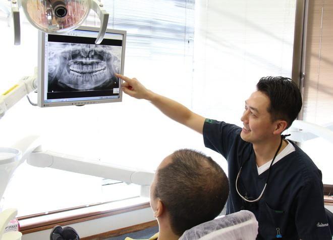 けやき歯科医院3