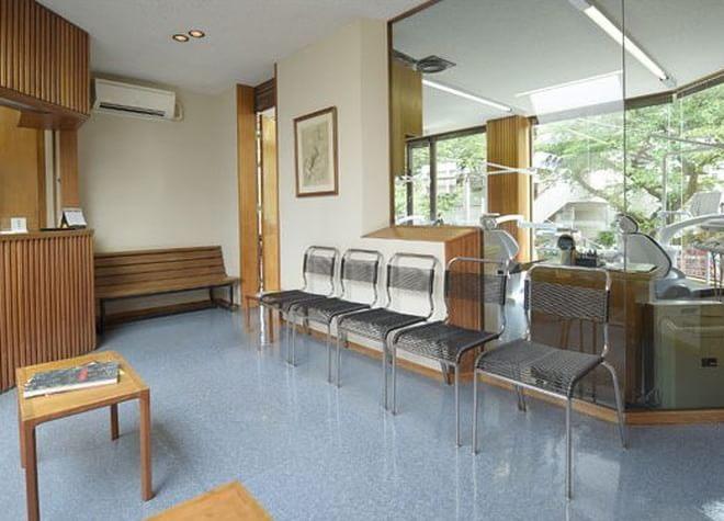 けやき歯科医院5