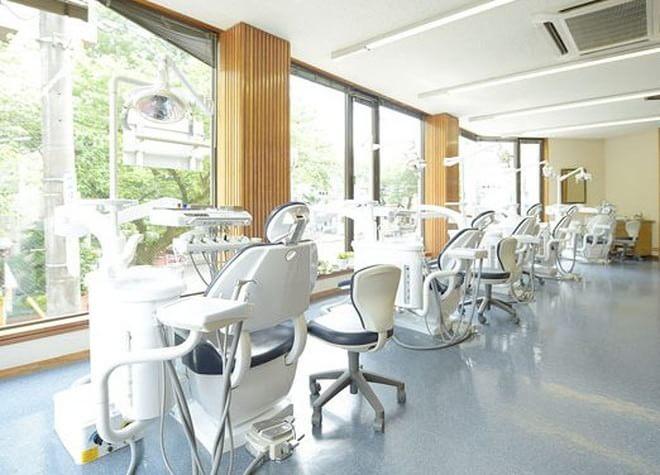 けやき歯科医院6
