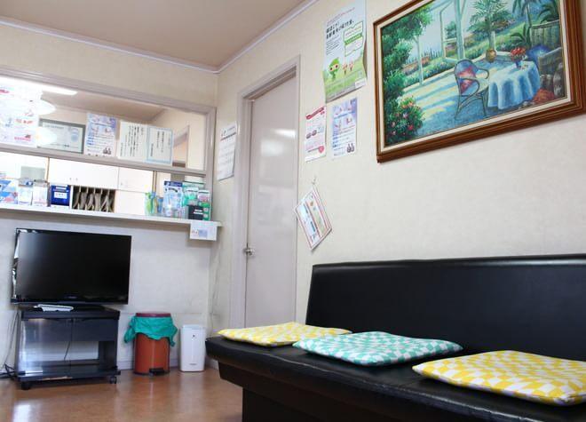 本間歯科医院4