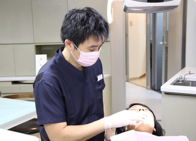 心斎橋MA矯正歯科6