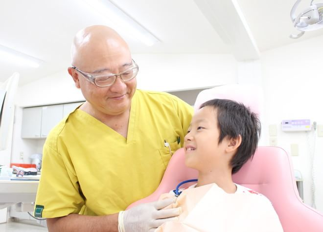アピカ歯科医院1