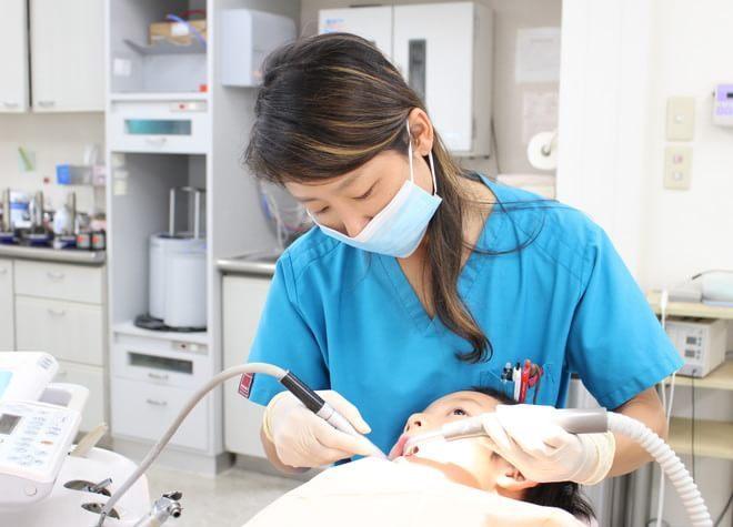 アピカ歯科医院3