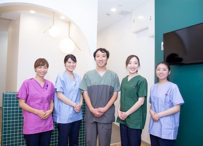 北浦和かねこ歯科クリニック