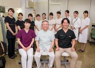 サトウ・ヤスナガ矯正歯科の医院写真