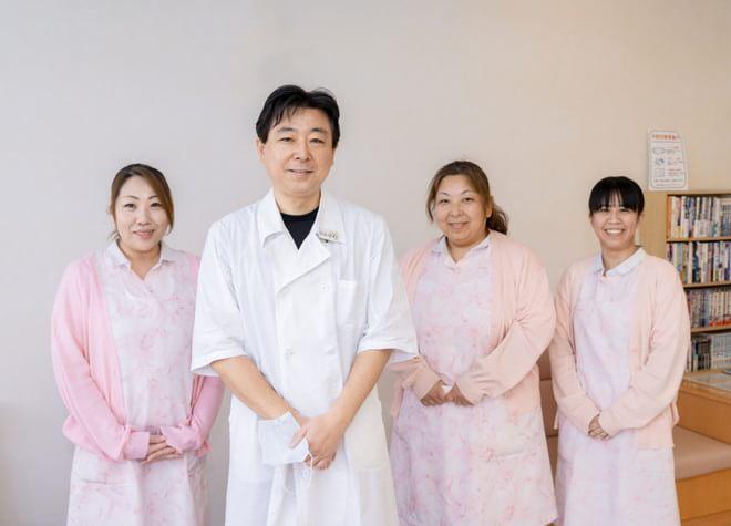 石川歯科クリニック パパ歯科クリニック
