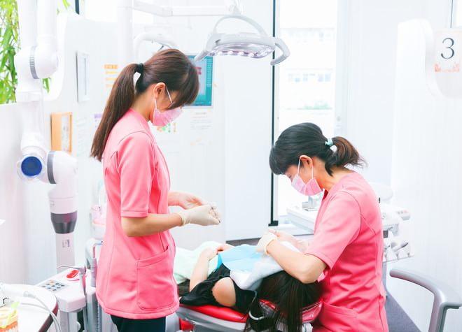 アメニティ歯科