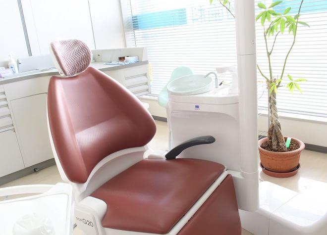 原田歯科医院(日本生命ビル1F)