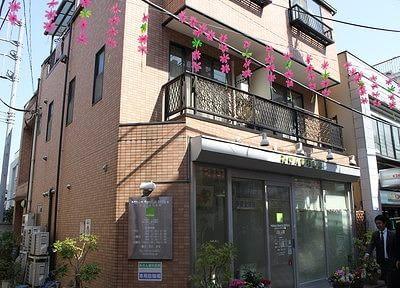 医療法人社団 みのん歯科医院(写真1)