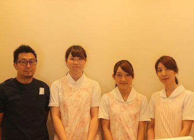 有田歯科医院の医院写真