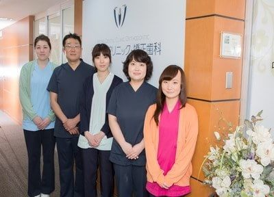 名駅歯科クリニック・矯正歯科1