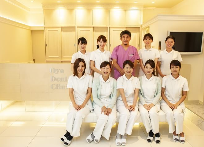 大家歯科(医療法人 悠櫻会)