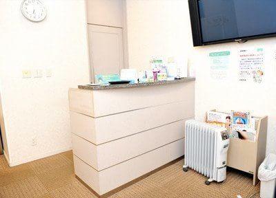 明海大学PDI 東京歯科診療所3