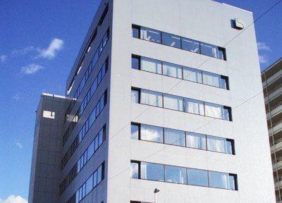 宇津矯正歯科医院は、DSビル3Fにございます。