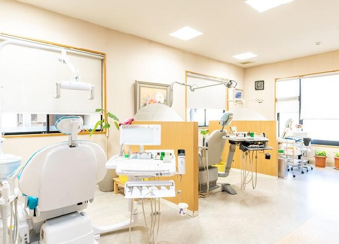 ひぐち歯科医院