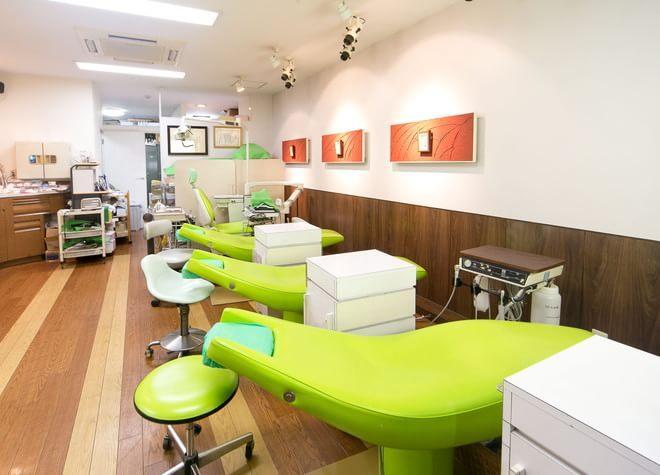 わかば矯正歯科クリニック(熊本市中央区)4