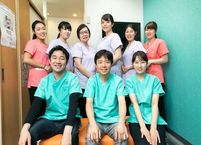 柿山歯科・矯正歯科医院