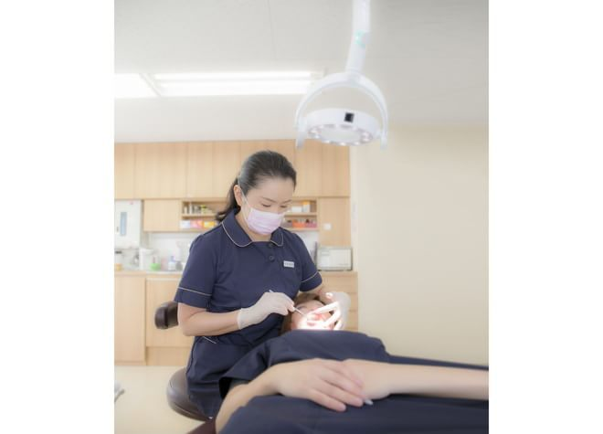 ひらうち歯科7
