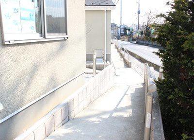 鶴岡歯科医院(さいたま市見沼区)2