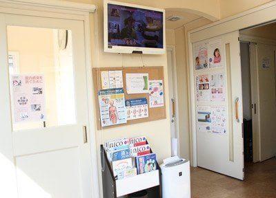 鶴岡歯科医院(さいたま市見沼区)の画像