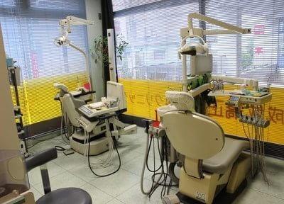 成城矯正歯科クリニック4