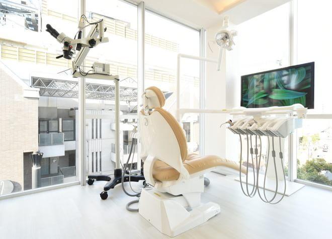サザンクロス歯科クリニックの画像
