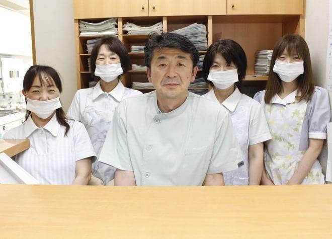 つだ歯科医院1