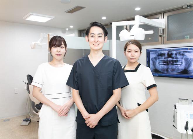 ミライト歯科クリニック初台(写真0)