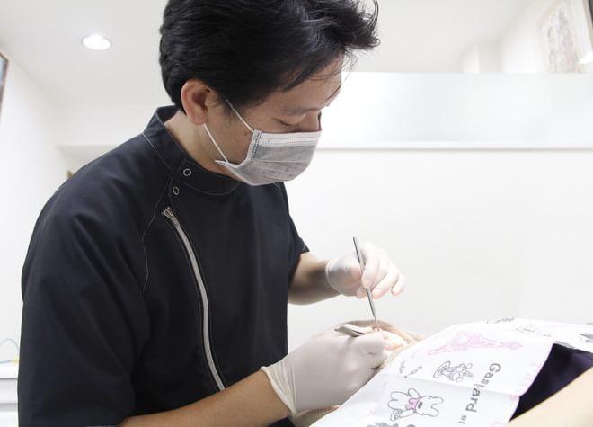 吉田歯科医院7