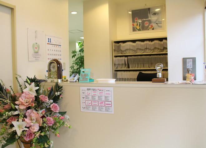 小手指駅近辺の歯科・歯医者「ファミリー歯科クリニック(所沢)」