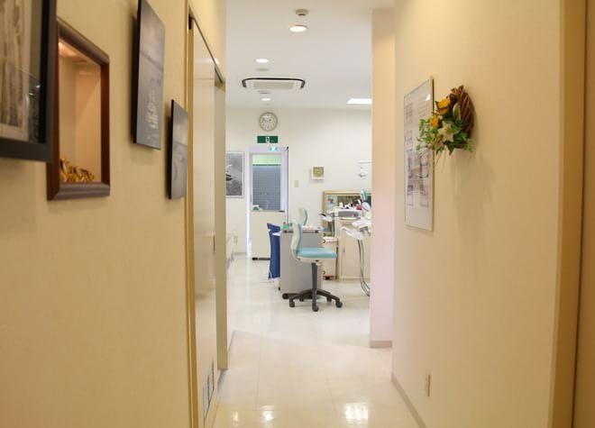 ファミリー歯科クリニック(所沢)3