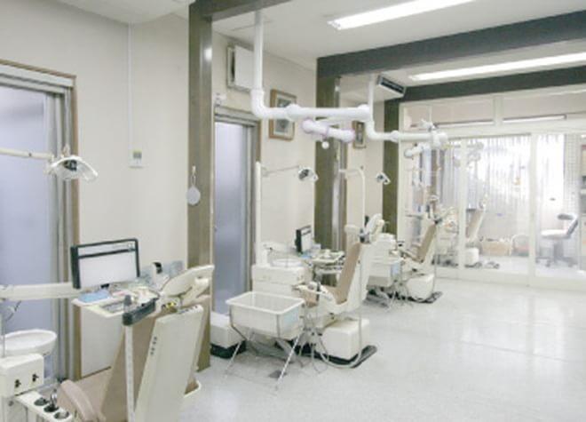 橘田歯科医院3