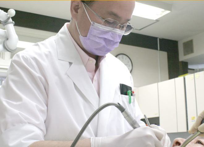 橘田歯科医院5