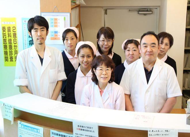 タクマ歯科医院