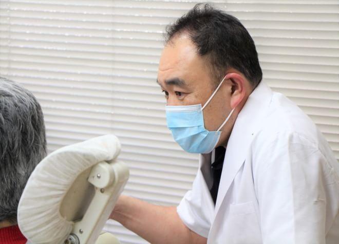 タクマ歯科医院_特徴1