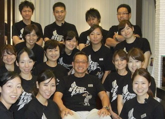 宇田川歯科医院