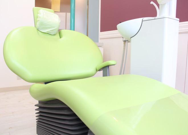 おやなぎ歯科