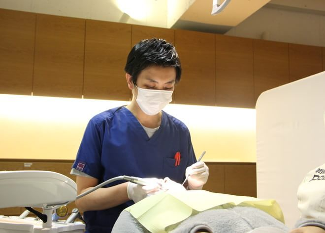 竹村歯科 本町医院2