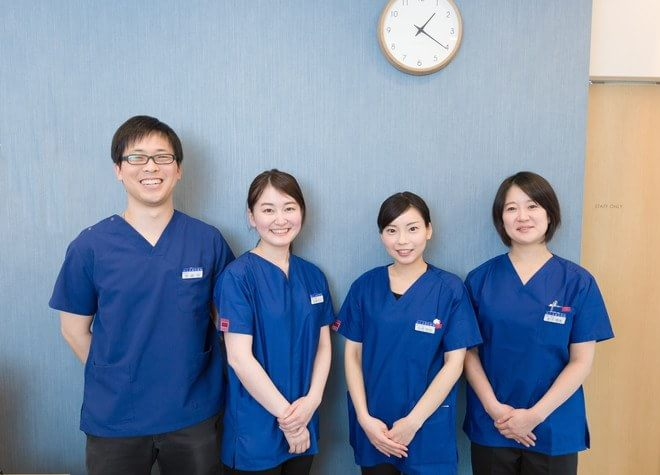 わたる歯科医院(JR西宮駅前)