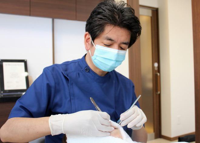 中冨歯科クリニック7