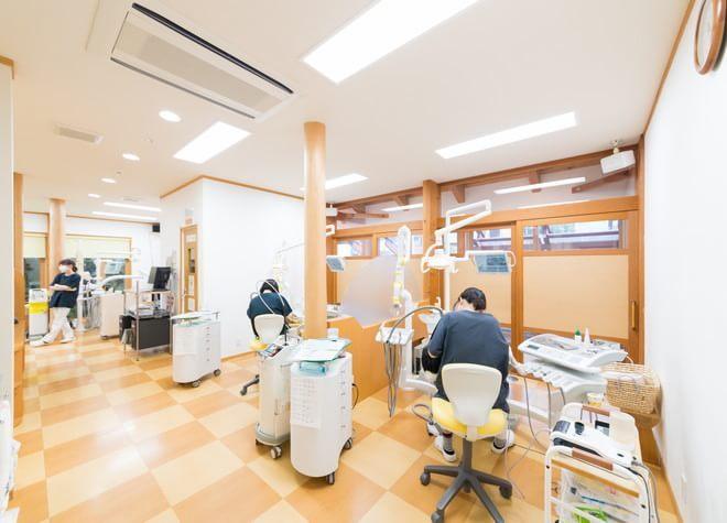 大菅歯科医院4
